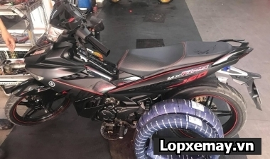 Thay cặp vỏ Metzeler cho Yamaha Jupiter MxKing có tốt không? Giá lốp Metzeler bao nhiêu?