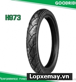 Vỏ xe Goodride H973 70/90-17 cho Wave, Dream, Axelo, Raider, Sonic, Exciter...