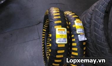 Yamaha TFX lên cặp lốp Pirelli có tốt không? Giá bao nhiêu?
