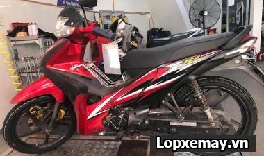 Tổng hợp lốp xe máy tốt nhất cho Honda Wave RSX