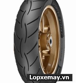 Lốp Metzeler 150/60-17 cho CBR250, R3, Ninja 300