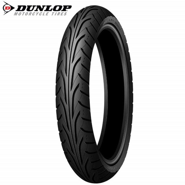 Lốp Dunlop GT601 110/70-17 cho TFX 150, Yamaha MT-03
