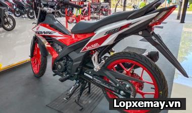Tư vấn lốp xe máy tốt nhất cho Sonic 150 2020