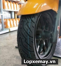 Lốp xe máy Pirelli 120/70-14 Angel Scooter cho PCX, NVX