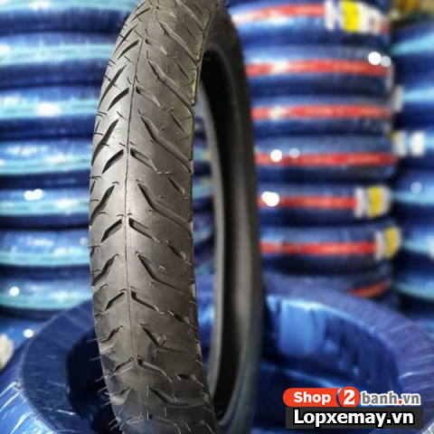 Lốp Michelin Pilot Street 2 80/90-16 cho SH Mode, Nouvo