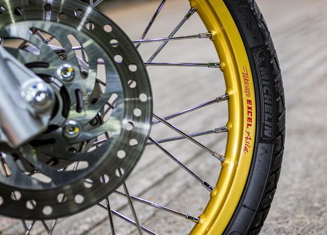 Nên chọn lốp Michelin cho Future loại nào bám đường tốt nhất?