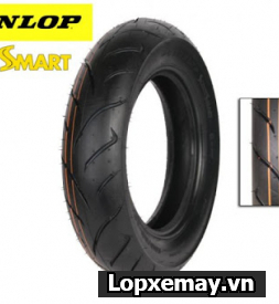 Vỏ Dunlop 140/70-14 Scoot Smart cho NVX