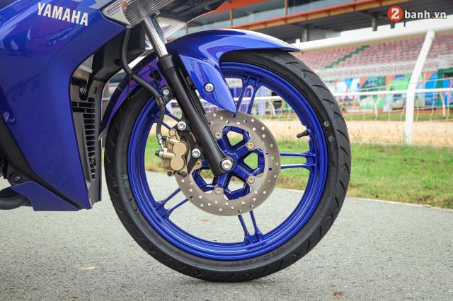 Lốp Michelin cho Exciter 155 loại nào bám đường tốt nhất?