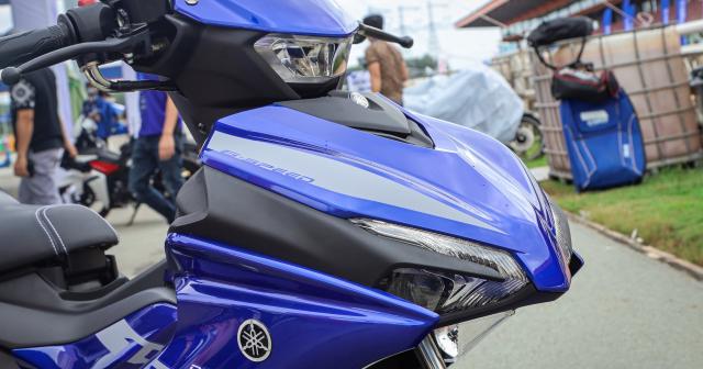 Tư vấn lốp xe máy tốt nhất cho Exciter 155 2021