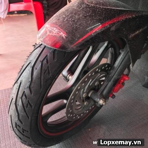 Lốp Aspira Sportivo 70/90-14 cho Janus, Luvias 125