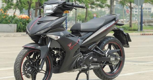 Yamaha Exciter 155 thay cặp lốp Dunlop có tốt không ?