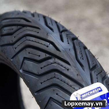 Vỏ Michelin City Grip 2 120/70-12 cho MSX, Scoopy, Vespa