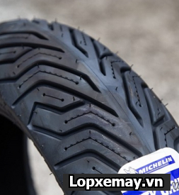 Vỏ Michelin City Grip 2 120/70-12 cho MSX, Scoopy, Vespa