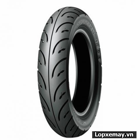 Lốp xe Dunlop 80/90-16 D307 cho xe SH Mode, Nouvo, Vision, Hayate